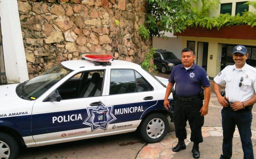 ANA Patrol Car, Always on Duty!